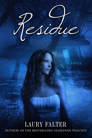 Residue by Laury Falter