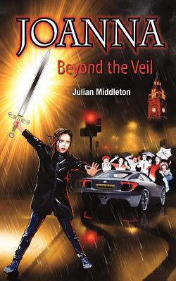 Joanna Beyond the Veil