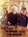 The Fool, the Emperor and the Hanged Man by ianthe_waiting