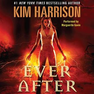 Ever After (The Hallows, #11)