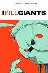 I Kill Giants (I Kill Giants, #1-7)