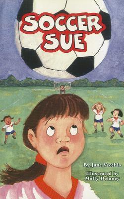 Soccer Sue, Single Copy, Very First Chapters