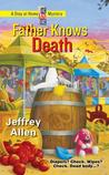 Father Knows Death (Stay At Home Dad Mysteries #3)