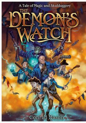 The Demon's Watch by Conrad Mason