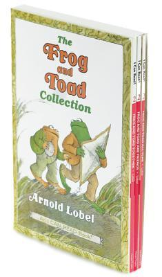 The Frog and Toad Collection Box Set (I Can Read Book 2) Frog... by Arnold Lobel