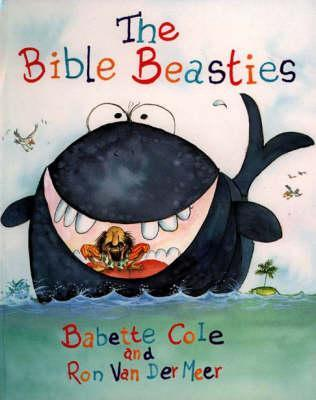 The Bible Beasties