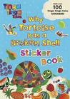 Why Tortoise Has a Broken Shell