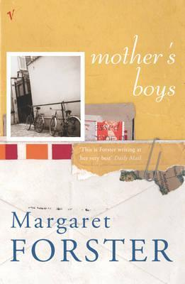 Mothers' Boys by Margaret Forster
