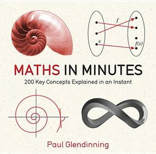 Maths in Minutes: 200 Key Concepts Explained in an Instant