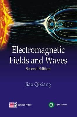 Electromagnetic Fields & Waves 2e