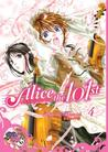 Alice the 101st Volume 4