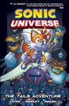 Sonic Universe 5 by Sonic Scribes
