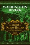 The Legend of Sleepy Hollow & Other Macabre Tales