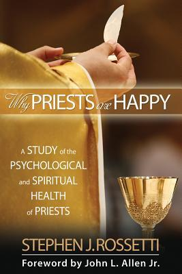 Why Priests Are Happy