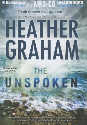 The Unspoken by Heather Graham