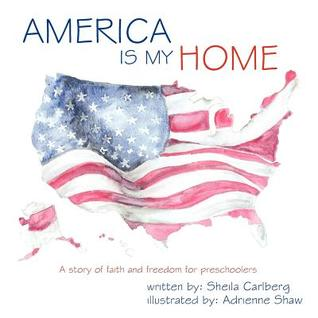 America Is My Home