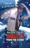 Shelter from the Storm (Silhouette Romantic Suspense #1467)