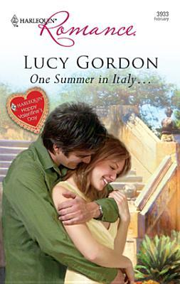 One Summer in Italy.