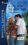 In Love with the Bronc Rider