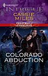 Colorado Abduction (Christmas at the Carlisles, #1)