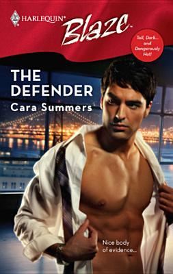 The Defender (Harlequin Blaze)