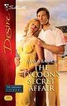 The Tycoon's Secret Affair (The Anetakis Tycoons, #3)