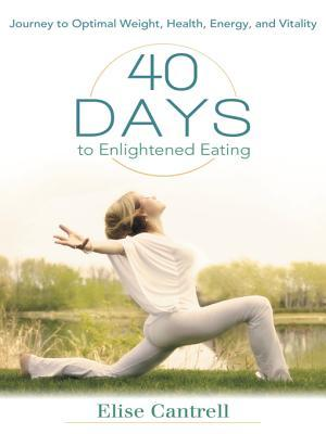 40 Days to Enlightened Eating: Journey to Optimal Weight, Health, Energy, and Vitality