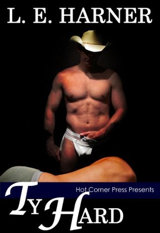 Ty Hard (Willow Springs Ranch, #1)
