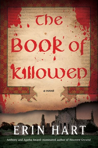 The Book of Killowen (Nora Gavin, #4)