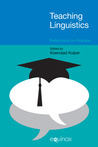 Teaching Linguistics: Reflections on Practice