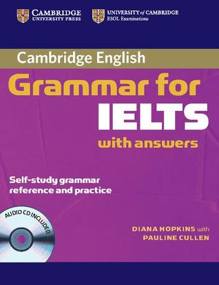 Grammar for IELTS by Diana Hopkins