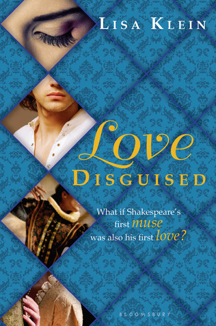 Love Disguised