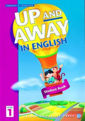 Up and away in English - Learn and practice English