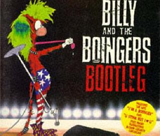 Billy and the Boingers by Berkeley Breathed