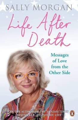 Life After Death by Sally  Morgan