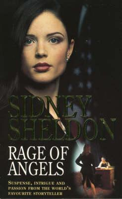 Rage of Angels by Sidney Sheldon
