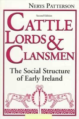 Cattle Lords and Clansmen by Nerys Thomas Patterson