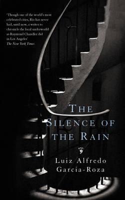 The Silence of the Rain (Inspector Espinosa #1)