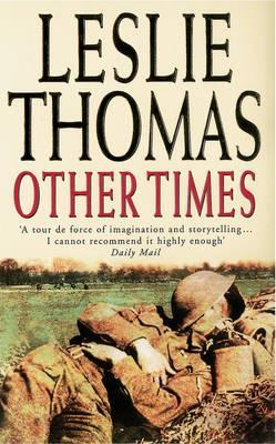 Other Times - Leslie Thomas
