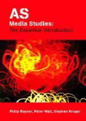 As Media Studies: The Essential Introduction