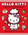 Hello Kitty My First Cookery Book