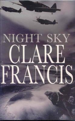Night Sky by Clare Francis