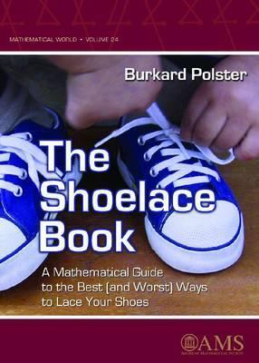 The Shoelace Book by Burkard Polster
