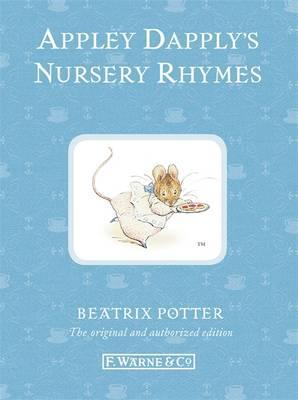 Image result for appley dapply's nursery rhymes it blue
