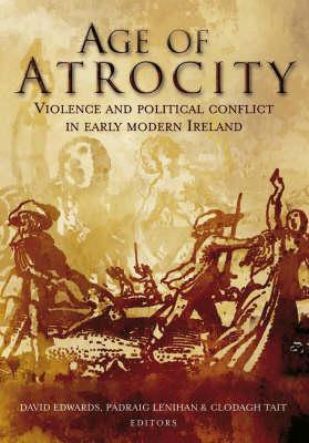 Age of Atrocity by David Edwards