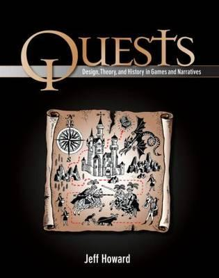 Quests by Jeffrey Howard