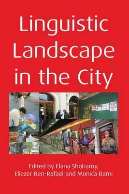 Linguistic Landscape in the City