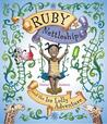 Ruby Nettleship and the Ice Lolly Adventure. Story by Thomas and Helen Docherty