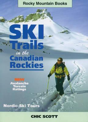 Ski Trails in the Canadian Rockies - Nordic Ski Tours