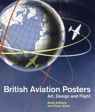 British Aviation Posters: Art, Design and Flight